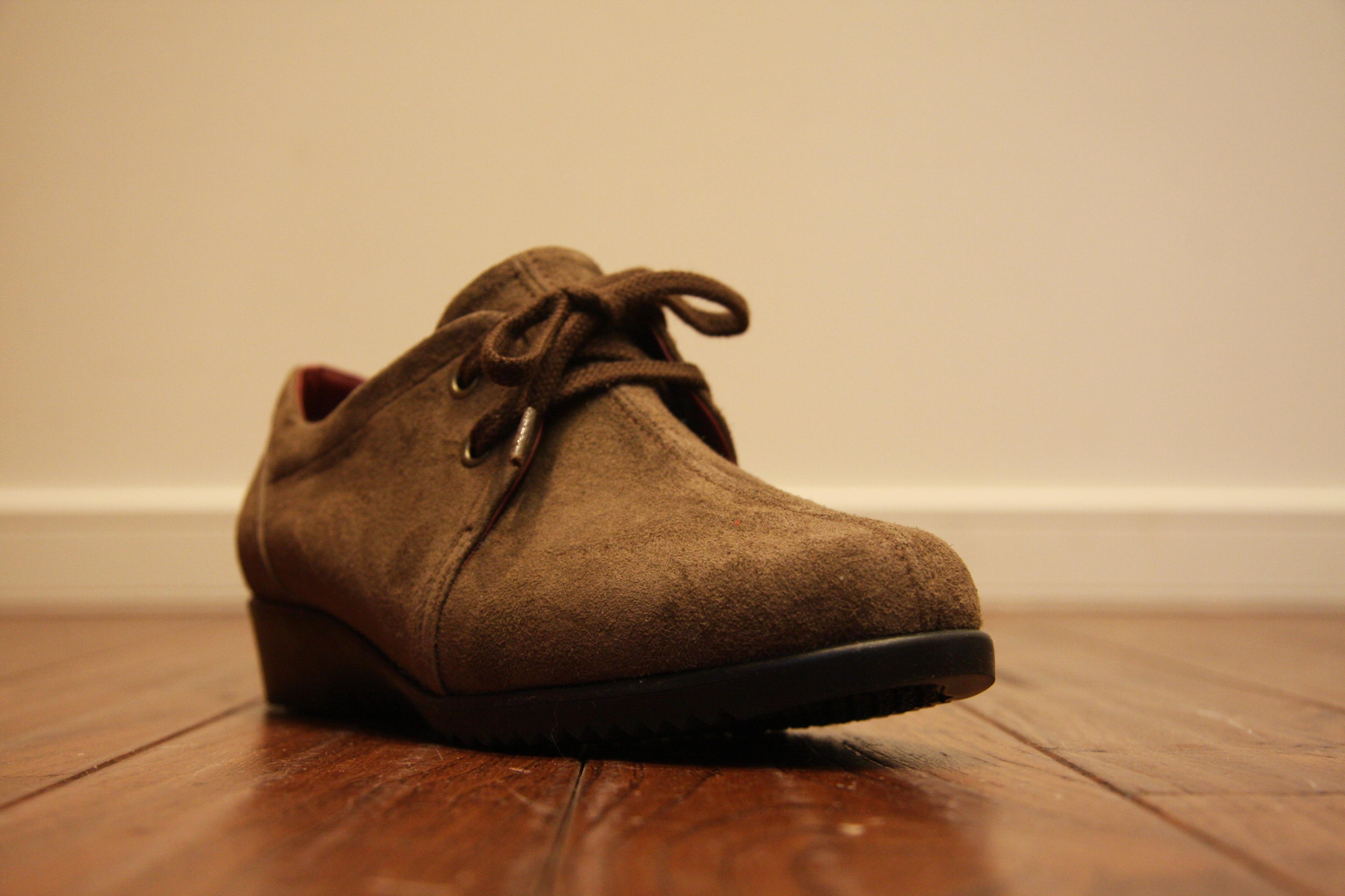 立岡靴工房